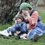 Устаю от своего ребенка. Я плохая мама?